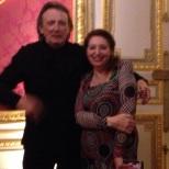 Avec Gérard Causse